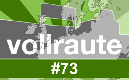 vollraute podcast #73