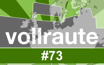 vollraute podcast #73