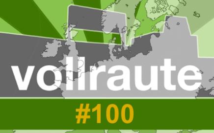 VR100 - Hundert Jahre vollraute podcast