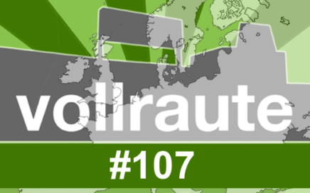 VR107 - Drittelfazit